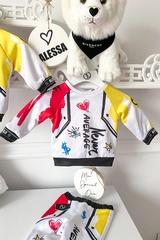 Undefeated in fashion Alessa mini блуза - Изображение 4