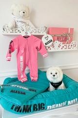 ALESSA Бебешко гнездо - мента