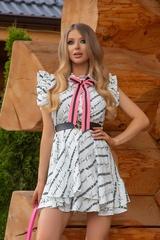 Big reputation ruffles рокля - Изображение 1