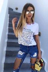 Eastern Europe beauty t-shirt - Изображение 1