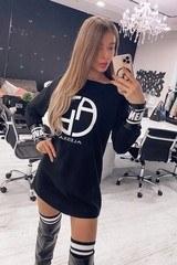 ALESSA 2020 блуза - рокля