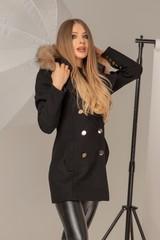 No one to impress палтенце от кашмир