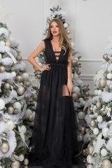 All or nothing рокля с пера