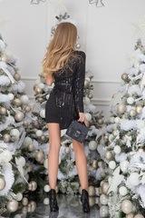 Overshadow the celebs  рокля от две части