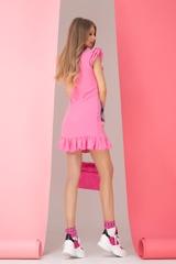 Boss barbie рокля