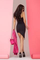 I need a mansion bodycon рокля