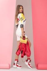 Undefeated in fashion рокля - Изображение 12