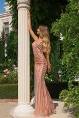 Control your jealousy maxi рокля