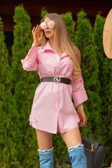 Nothing but love рокля-риза
