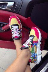 Insta sensation sneakers