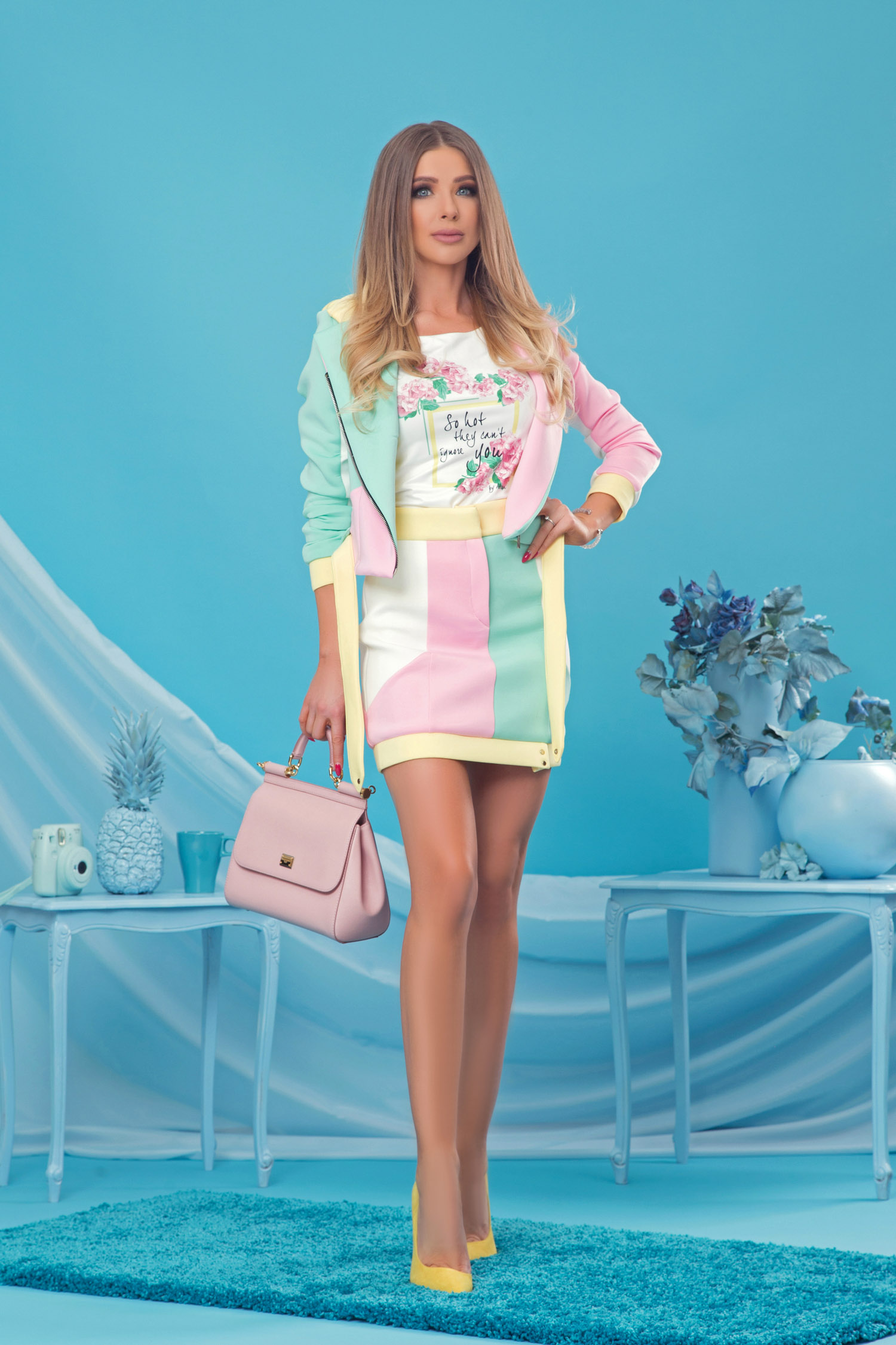 Barbie madness яке