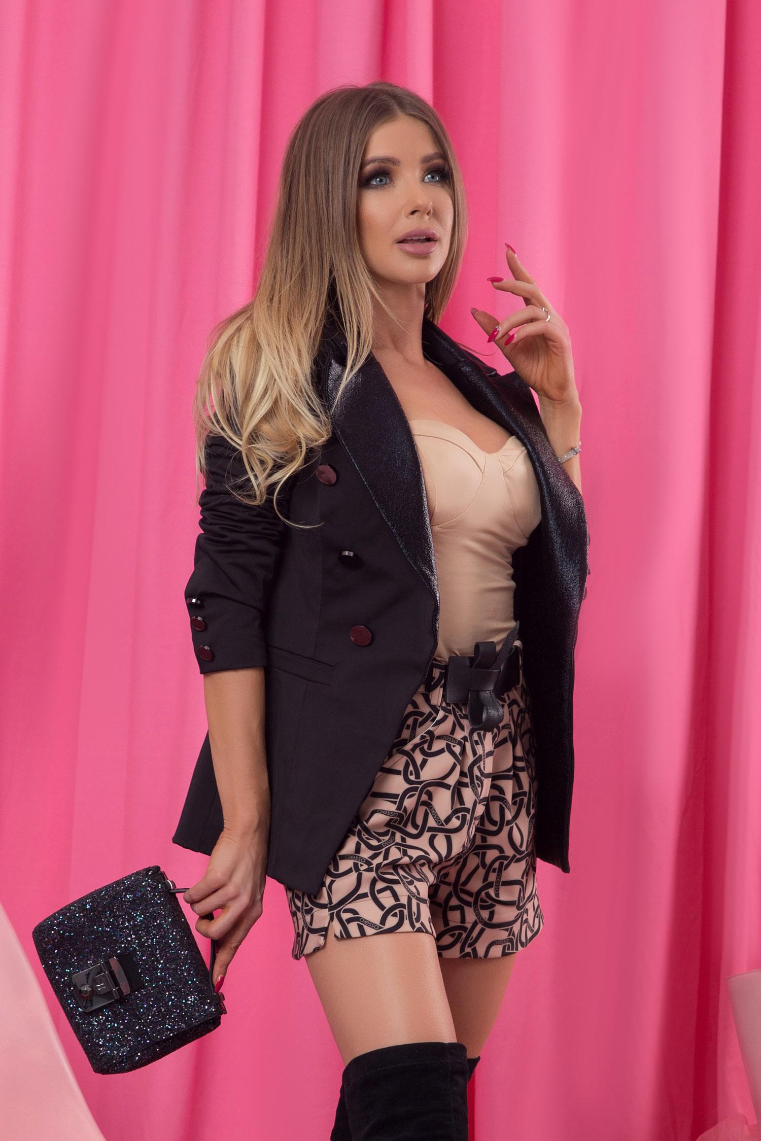 Alessa luxury къс панталон