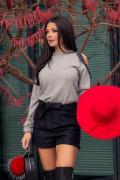Coquette walk панталонки от кашмир - Изображение 2