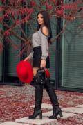 Coquette walk панталонки от кашмир - Изображение 3