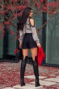 Coquette walk панталонки от кашмир - Изображение 4