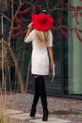 Elora's Dream рокля от букле