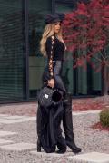 From Mimi with Love блуза с един ръкав - Изображение 4