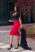 Working Beauty пола - червено