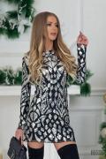 Shiny Alessa armor рокля