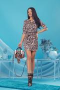 Дамска рокля Alessa luxury - Изображение 7