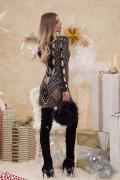 Vogue after party рокля