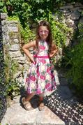 Yammy yammy детска рокля