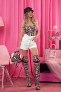 Alessa luxury чизми
