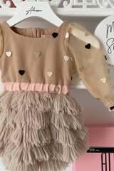 Catch My Flow Alessa mini детска рокля