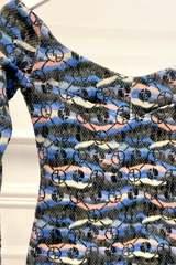 Affection bodycon рокля - Изображение 2