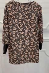 Alessa luxury блуза - рокля - Изображение 2