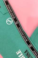 New Rules Спортен Панталон - Mint - Изображение 3