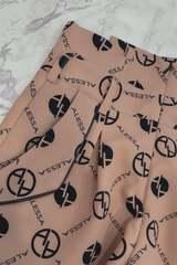 Alessa religion къс панталон - Изображение 3
