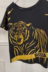 Can't pass me t-shirt - черен - Изображение 2