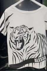Can't pass me t-shirt - екрю - Изображение 3