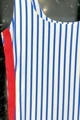 Лятна рокля по тяло Santorini seaside - Изображение 2