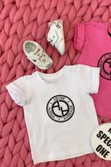 Always invited mini t-shirt с лого - фуксия - Изображение 2